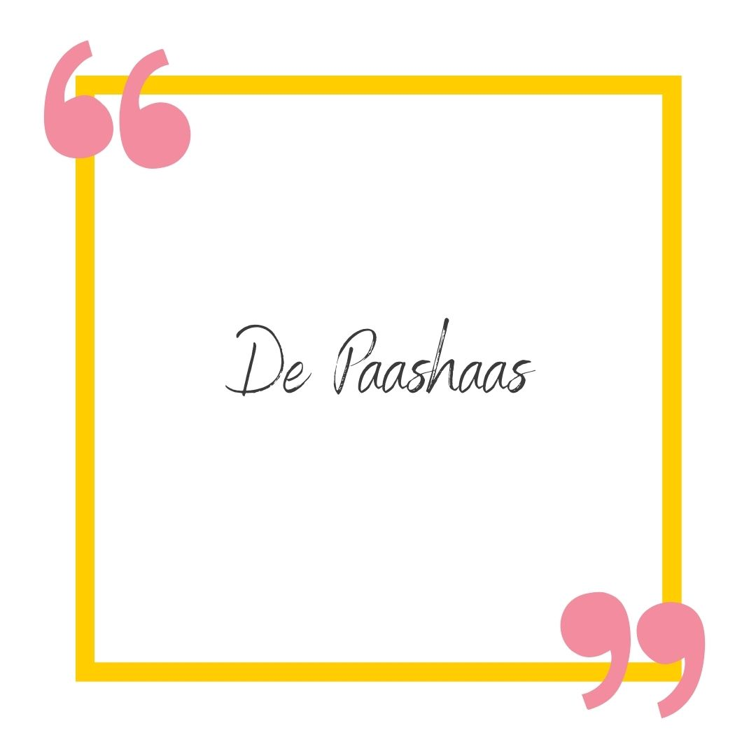 De Paashaas